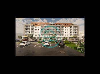 Projekt Star Residence 2,3,4 a 5 izbové Apartmány