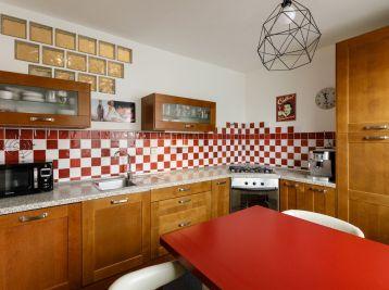 Príjemný 3-izb. byt v centre Pezinka