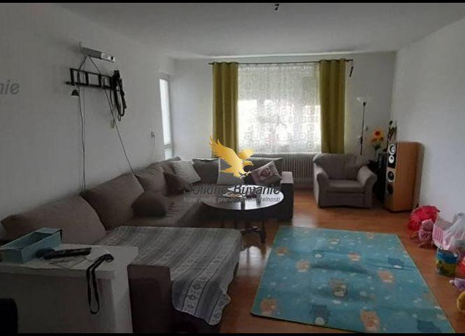 4 izbový byt - Trstice - Fotografia 1