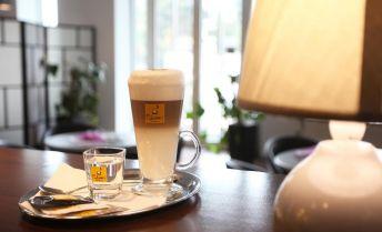NA PRENÁJOM - Zariadená kaviareň v centre mesta - Hotel Preuge