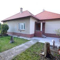 Rodinný dom, Palárikovo, 120 m², Čiastočná rekonštrukcia