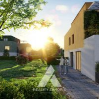 2 izbový byt, Kvetoslavov, 193.12 m², Vo výstavbe