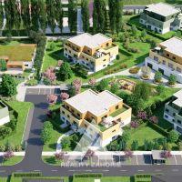 2 izbový byt, Kvetoslavov, 67.72 m², Vo výstavbe