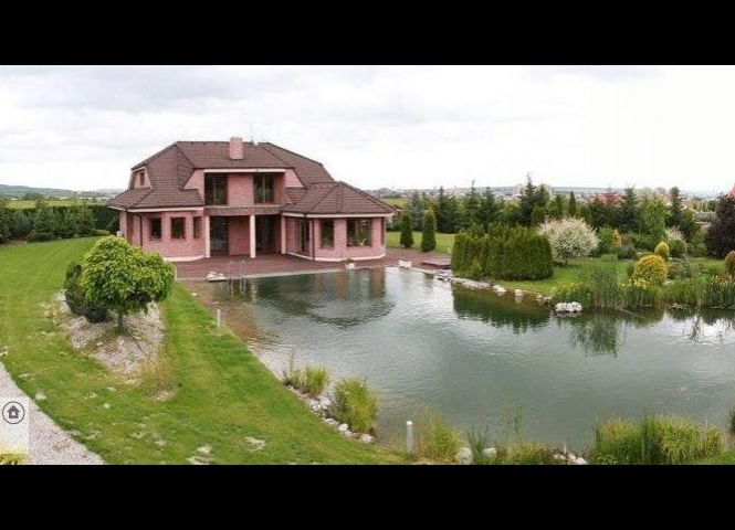 Rodinný dom - Limbach - Fotografia 1