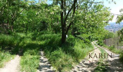 Na predaj pozemok na investíciu v Bratislave Rača
