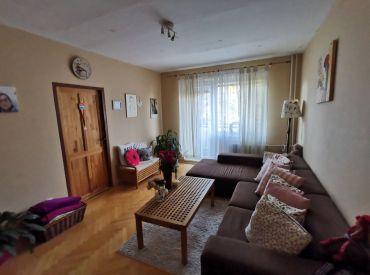 REZERVOVANÝ Predaj 3-izbového bytu v meste Žilina - Hliny VII, 66 m2,Cena: 115 500 €
