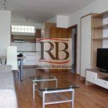 2 izbový byt s dvoma garážovými státiami na ulici K Lomu, Ba - Staré Mesto