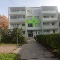 2 izbový byt, Košice-Západ, 1 m², Pôvodný stav