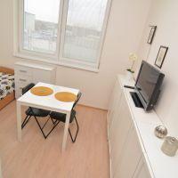 1 izbový byt, Rovinka, 16.46 m², Novostavba
