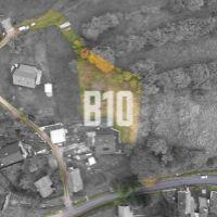 Pre rodinné domy, Brieštie, 968 m²