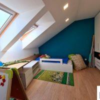 4 izbový byt, Kysucké Nové Mesto, 114 m², Novostavba