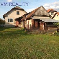 Rodinný dom, Krpeľany, 1 m², Čiastočná rekonštrukcia