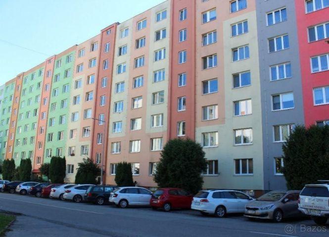 3 izbový byt - Spišská Nová Ves - Fotografia 1