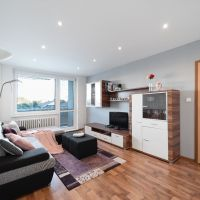 3 izbový byt, Malacky, 65 m², Kompletná rekonštrukcia