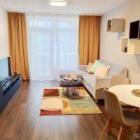 2 izbový byt, Košice-Staré Mesto, 51 m², Novostavba