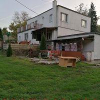 Rodinný dom, Dolné Plachtince, 300 m², Čiastočná rekonštrukcia
