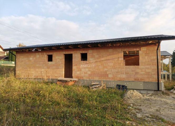 Rodinný dom - Bitarová - Fotografia 1