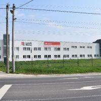 Sklad, Ivanka pri Nitre, 11000 m², Čiastočná rekonštrukcia