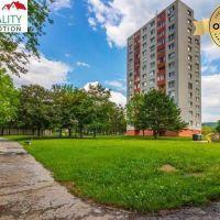 3 izbový byt, Bratislava-Dúbravka, 70 m², Pôvodný stav