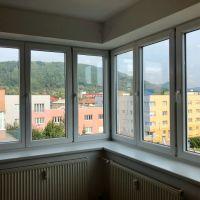 2 izbový byt, Žilina, 64 m², Kompletná rekonštrukcia