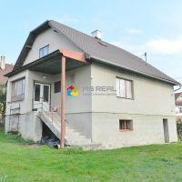 Rodinný dom, Lovčica-Trubín, 120 m², Pôvodný stav