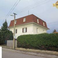 Rodinná vila, Bratislava-Vajnory, 1 m², Čiastočná rekonštrukcia