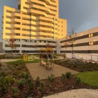 3 izbový byt, Bratislava-Petržalka, 68.21 m², Novostavba