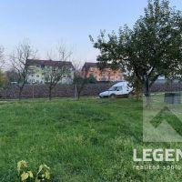 Rekreačný pozemok, Melčice-Lieskové, 665 m²