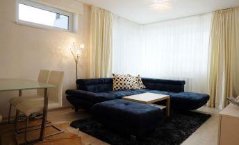 2-izb. byt s balkónom a parkingom v novostavbe - Bratislava Dúbravka