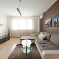 3 izbový byt, Komárno, Kompletná rekonštrukcia