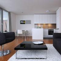 3 izbový byt, Bratislava-Nové Mesto, 80 m², Novostavba