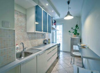 BA II. Ružinov - Kompletne zariadený 2,5 izbový byt na Sklenárovej ulici