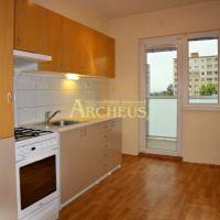 2 izbový byt, Žiar nad Hronom, 49 m², Čiastočná rekonštrukcia