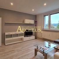 2 izbový byt, Žiar nad Hronom, 50 m², Kompletná rekonštrukcia