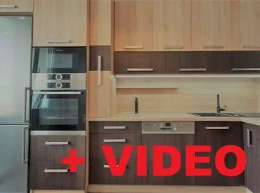 ViP video. Byt 3+1,73 m2 s loggiou, čiastočná rekonštrukcia - Banská Bystrica - Sásová