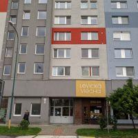 Dvojgarsónka, Bratislava-Petržalka, 44.02 m², Kompletná rekonštrukcia