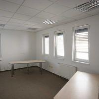 Kancelárie, Bratislava-Nové Mesto, 200 m², Pôvodný stav