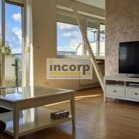 2 izbový byt, Bratislava-Ružinov, 75 m², Novostavba