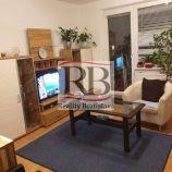 Na predaj 3 izbový zrekonštruovaný byt na Rovniankovej ulici v Petržalke, BAV