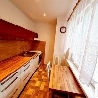 2 izbový byt, Žilina, 59 m², Čiastočná rekonštrukcia