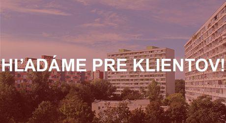 3 izbový byt, Bratislava - Petržalka, kúpa bytu