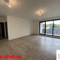 2 izbový byt, Žilina, 59 m², Novostavba