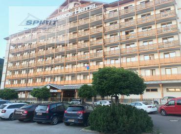 NA PREDAJ 2-izbový apartmán v Hoteli Residence Donovaly****