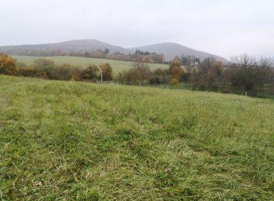 Zaujímavá  ponuka pozemkov v Hornom Srní, vhodné aj ako investičná príležitosť