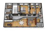 5 a viac izbový byt - Bratislava-Podunajské Biskupice - Fotografia 16