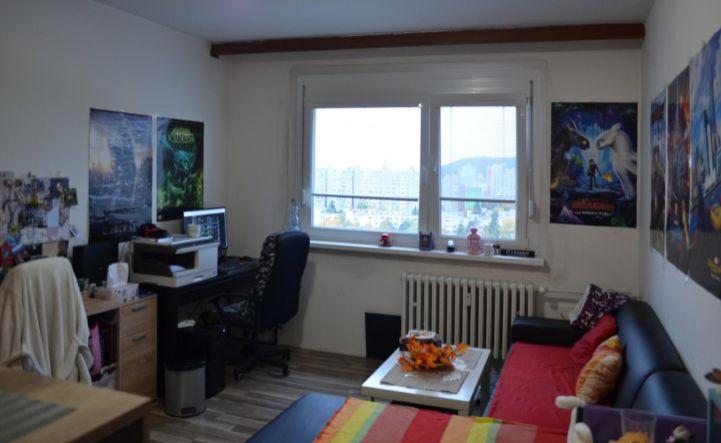 Na predaj 1. izbový byt, Nejedlého 12, Bratislava IV, Dúbravka