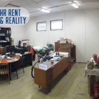 Obchodné, Zlatná na Ostrove, 236 m², Čiastočná rekonštrukcia