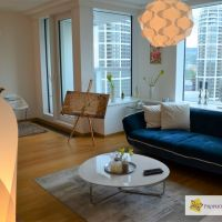 2 izbový byt, Bratislava-Staré Mesto, 57 m², Novostavba