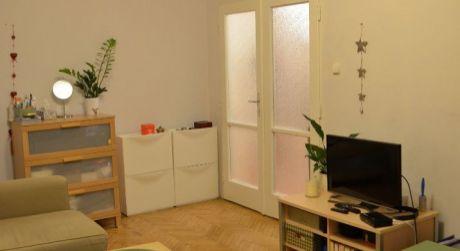 NA PRENÁJOM 1 izbový, útulný byt v Starom meste, bez provízie pre RK