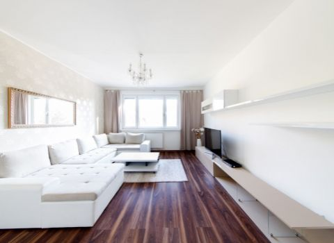 Na predaj 3 izbový byt s výbornou dispozíciou na Ševčenkovej ulici